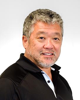 Tim  Tanaka