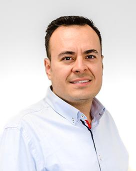 Ismael  Muniz-Acosta