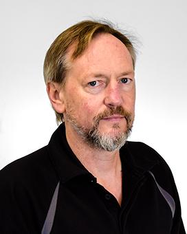 Chris  Gossen