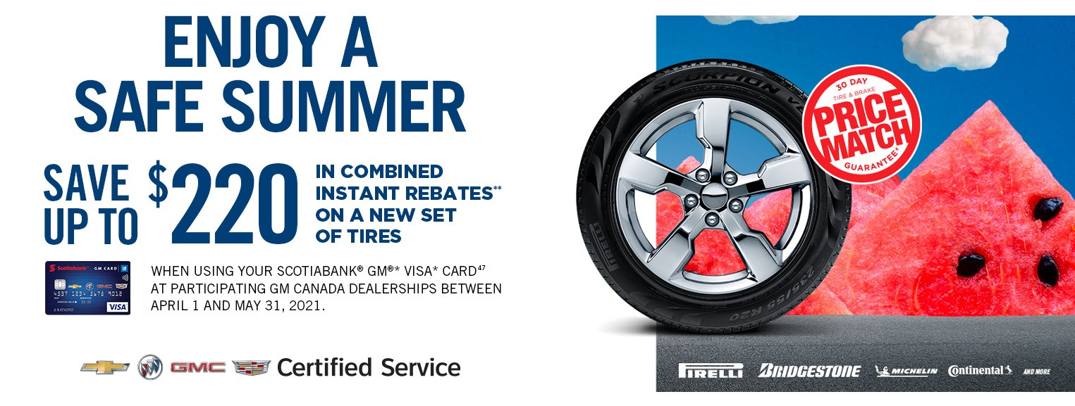 carter gm tire service in burnaby bc certified services