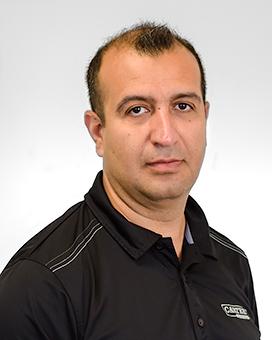 Ali  Tabasi