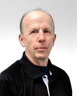 Ian Boardman