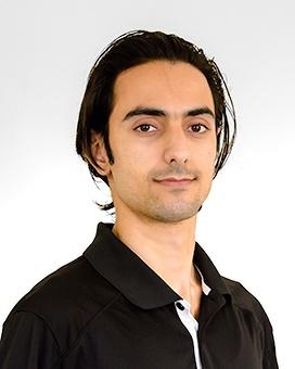 Stefan Fatemi