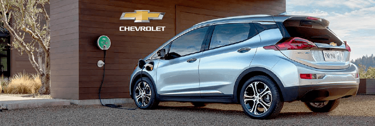 2019 Chevrolet Bolt EV - Electric Vehicle in North Vancouver