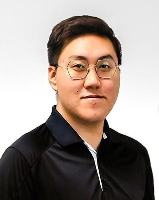 Steve Yin