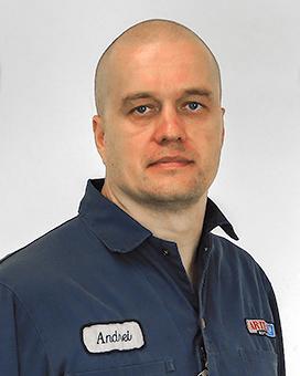 Andrei Maiseyeu