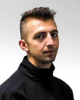 Allen  Madzarevic