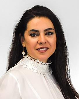 Shabnam  Shokri
